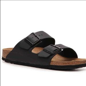 Arizona Sandal- black size 8.5-9